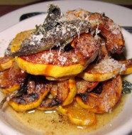 Delicata at Mozza