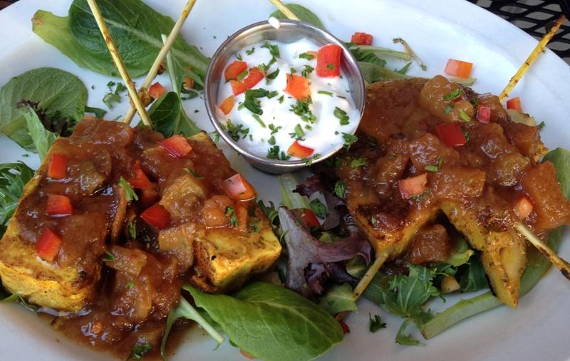 Vegan Cravings at Native Foods in Costa Mesa – Honest Cooking