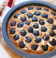 Cherry-Almond-Pie