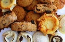 Sardinian-Cookies
